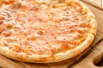 Пицца МАРГАРИТА (26 см)
