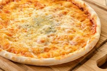 Пицца 4-СЫРА (26см)