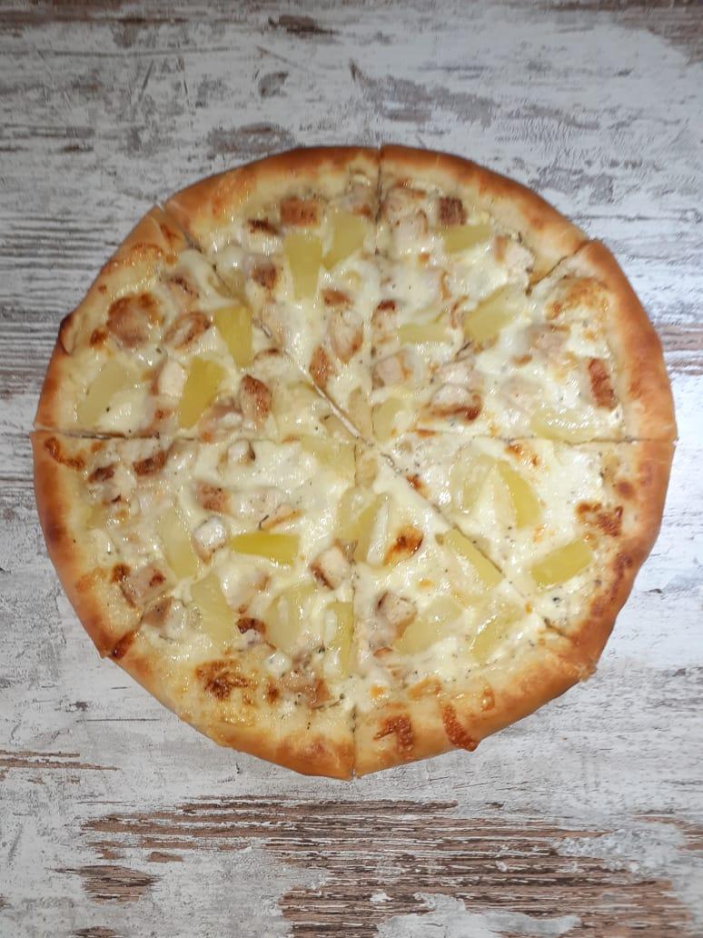 Пицца Гавайская             (26 см)
